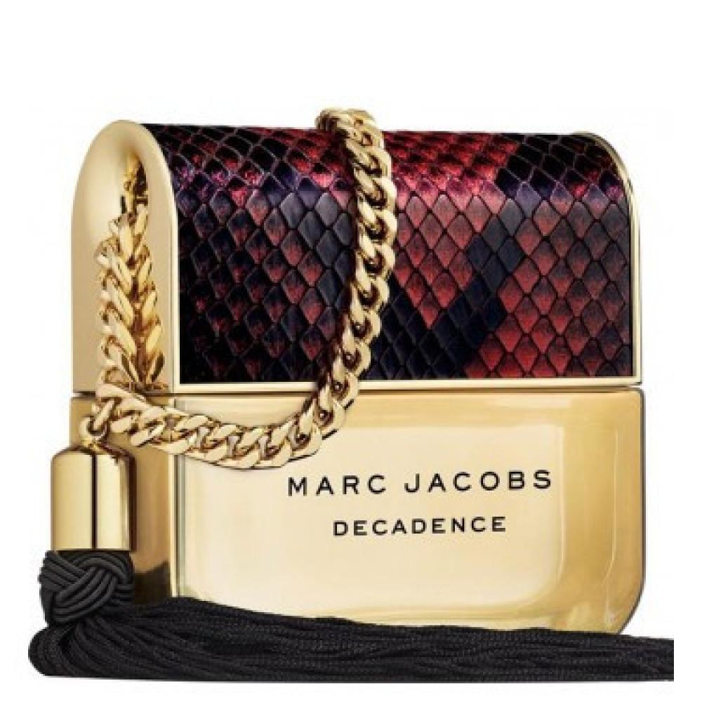 عطر مارك جاكوبس ديكادينس روج نوير marc jacobs decadence rouge noir par