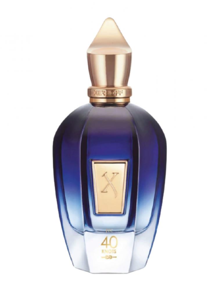 عطر زيرجوف 40 عقدة xerjoff 40 knots perfume