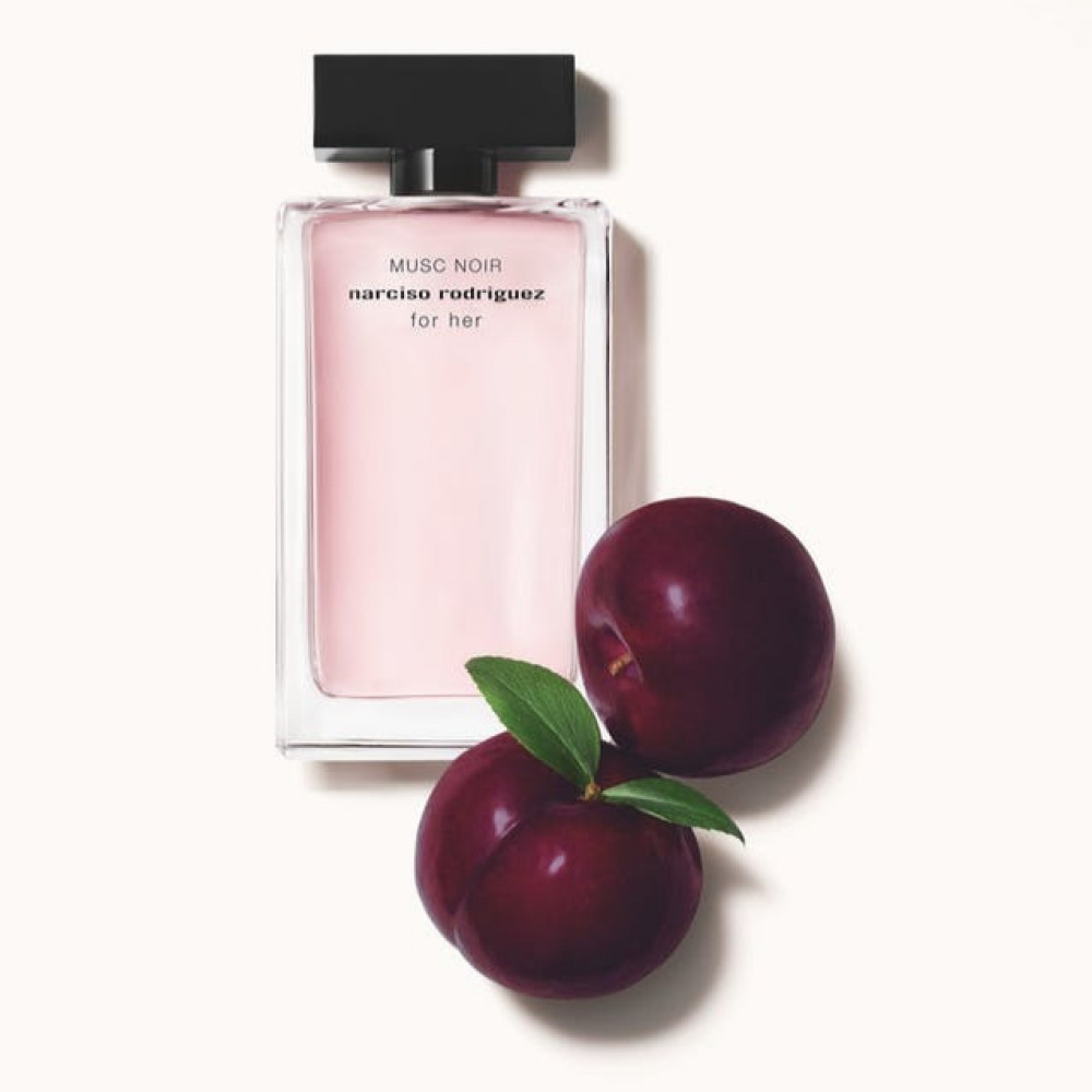 عطر نارسيسو مسك نوار فور هير narciso musc noir for her parfum