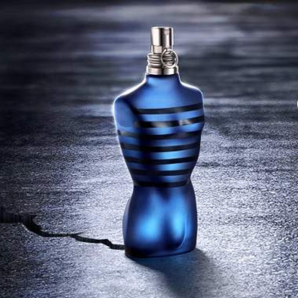 عطر جان بول جولتير الترا ميل jean paul gaultier ultra male perfume