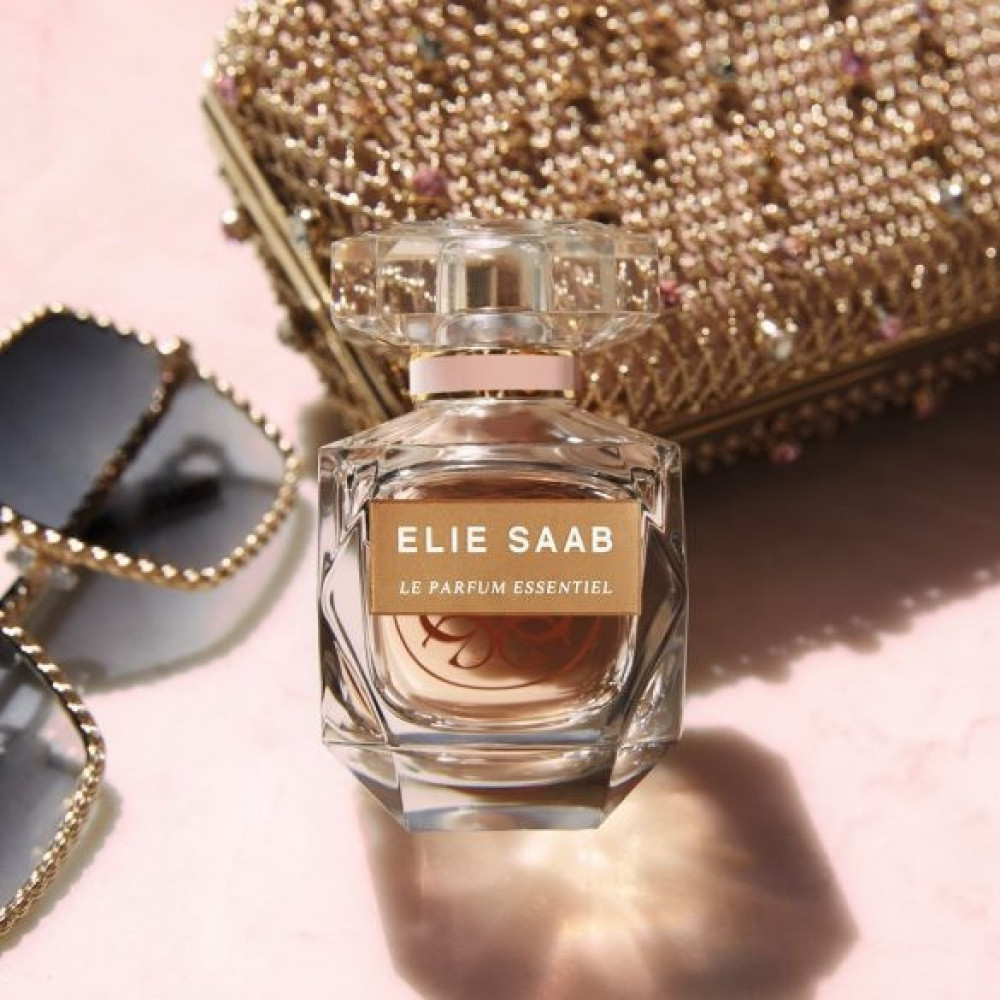 عطر ايلي صعب لي بارفيوم اسنتيال elie saab le parfum essentiel