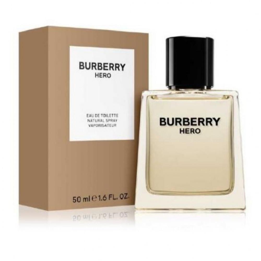عطر بربري هيرو burberry hero perfume