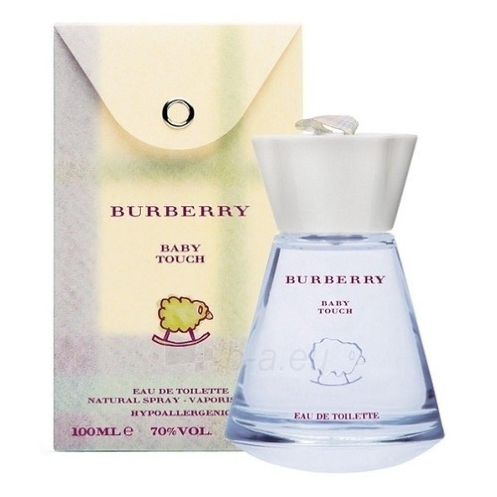 عطر بربري بيبي تتش burberry baby touch perfume