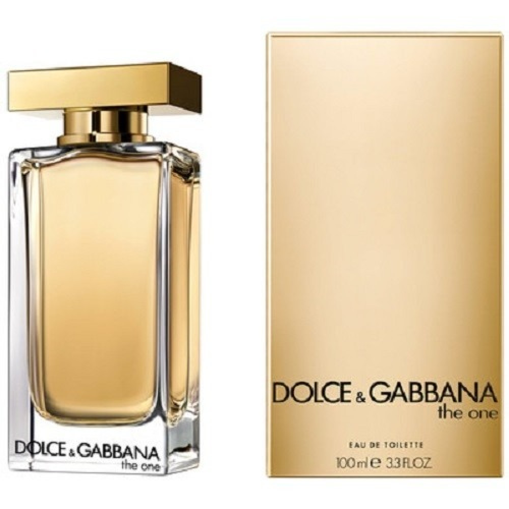 عطر دولتشي  غابانا ذا ون نسائي dolce  gabbana the one  women parfum