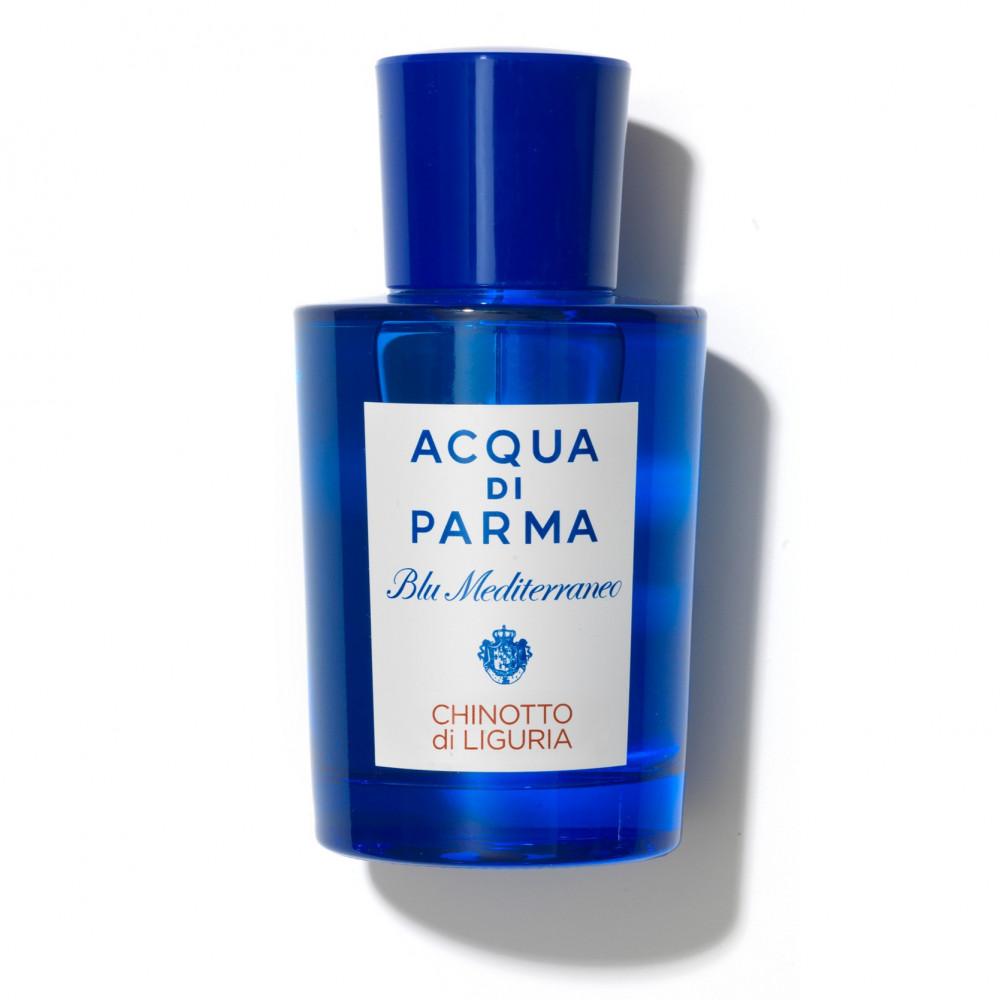 Aqua di Parma Blue Mediterraneo perfume for men and women