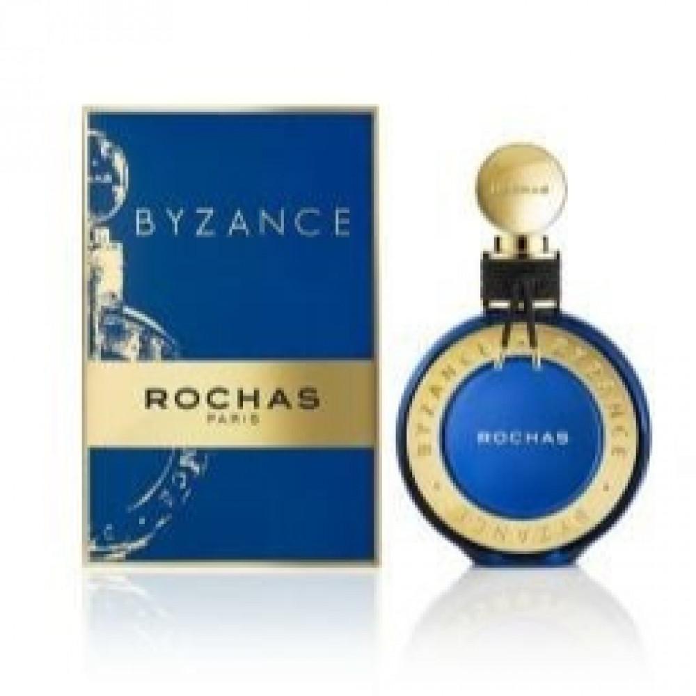 عطر روشاس بيزونس الازرق rochas byzance perfume blue