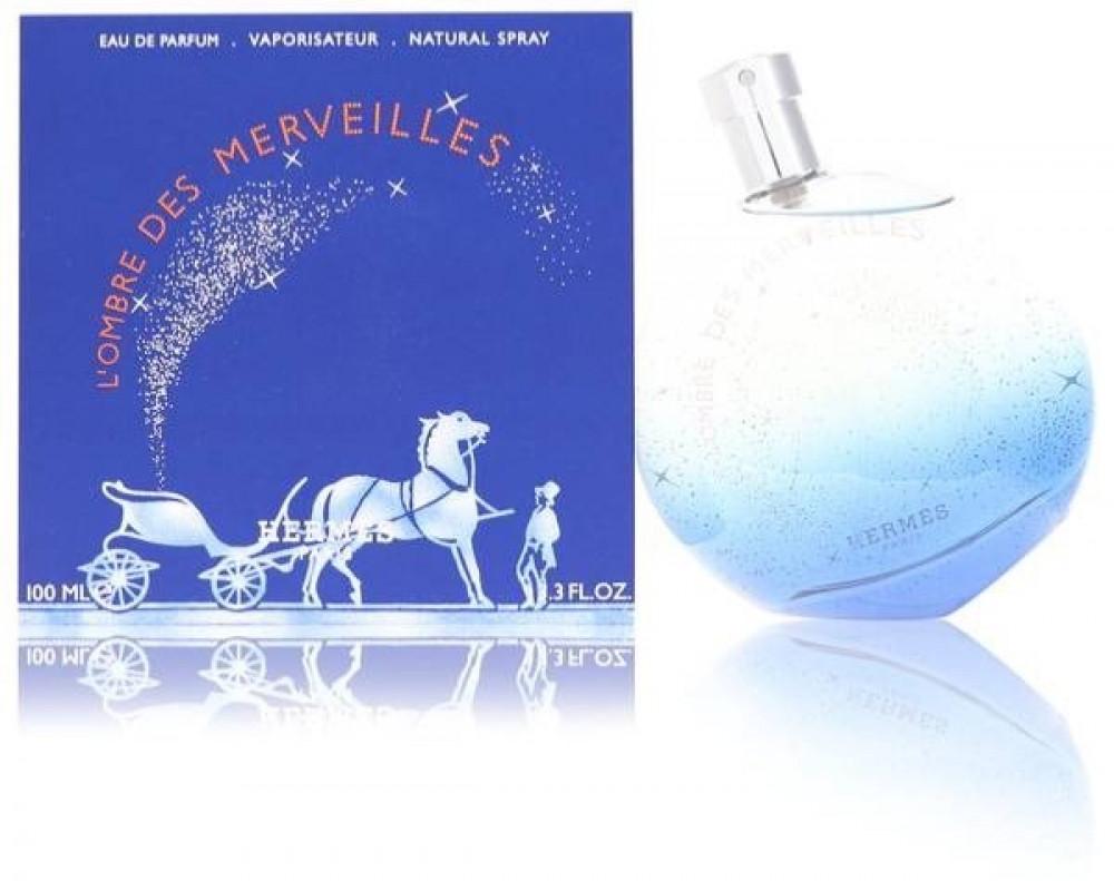 عطر هيرمز لو عنبر دو مارفيلز  hermes lombre des merveilles perfume