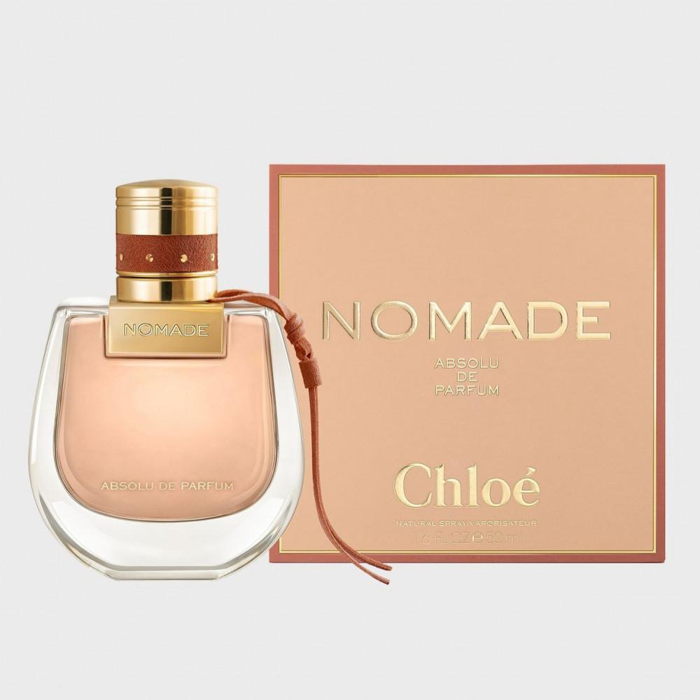 عطر كلوي نوماد ابسولو chloe nomade absolu parfum