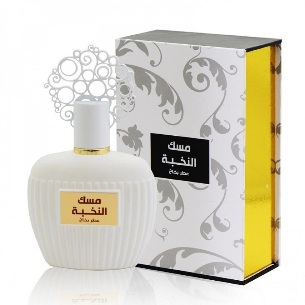 عطر السنان مسك النخبة al-senan musk alnukhba perfume