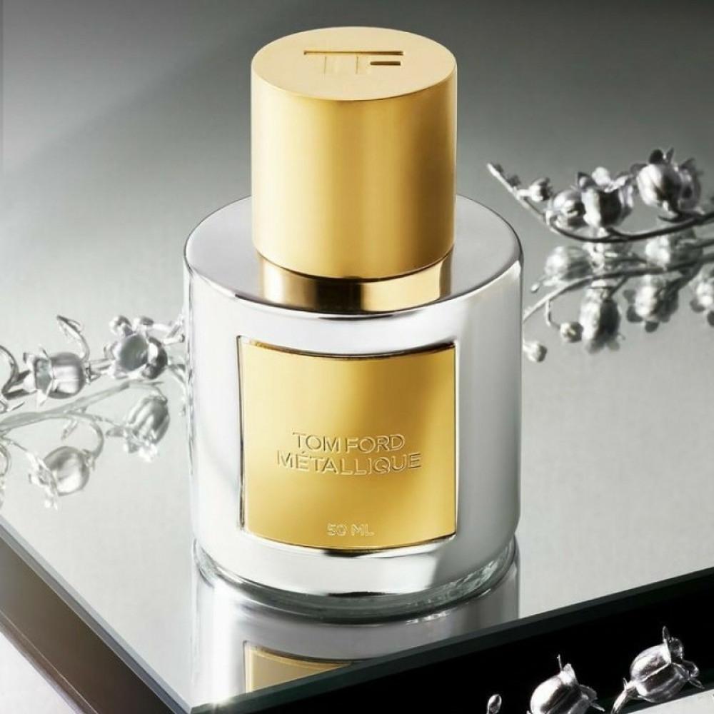 عطر توم فورد ميتاليك tom ford metallique perfume
