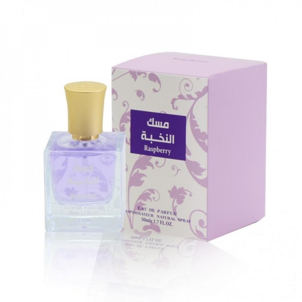 عطر السنان مسك الطهارة بنكهه توت alsenan musk purity with raspberry fl