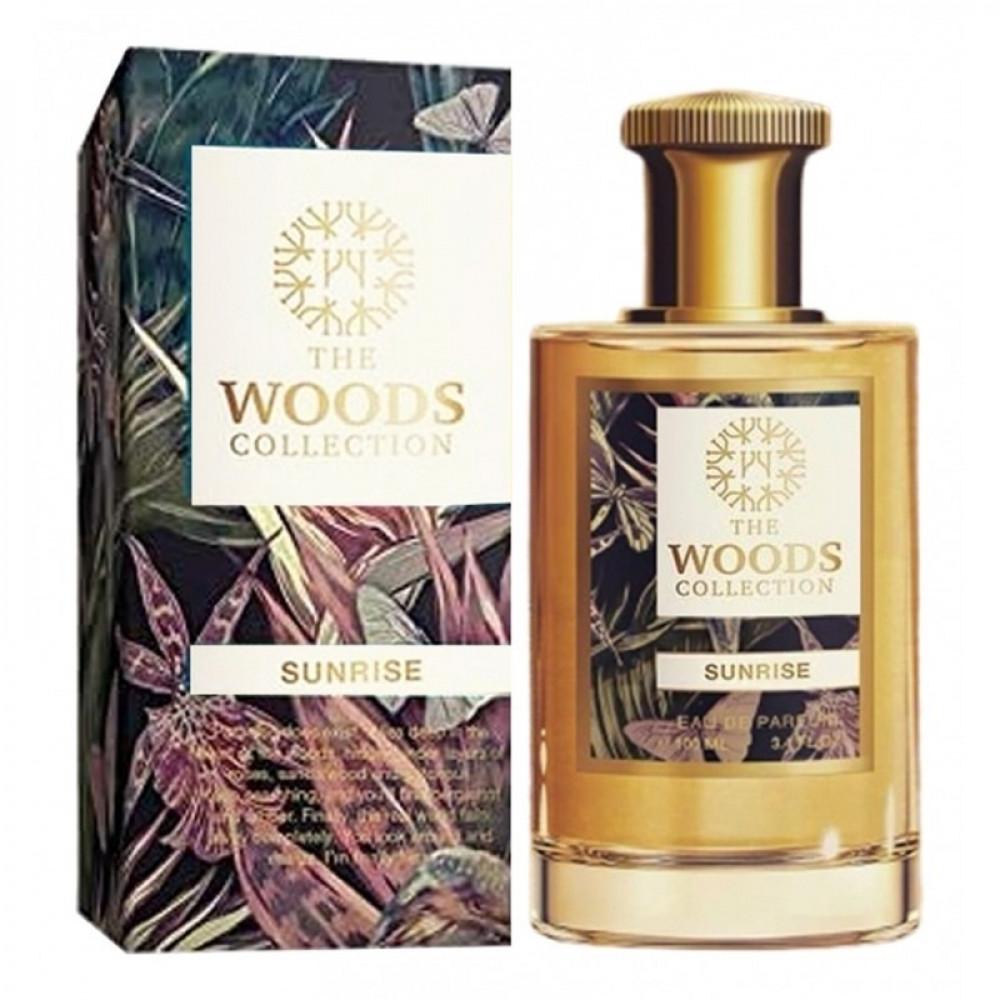عطر ذا وود صن رايز the wood sunrise parfum