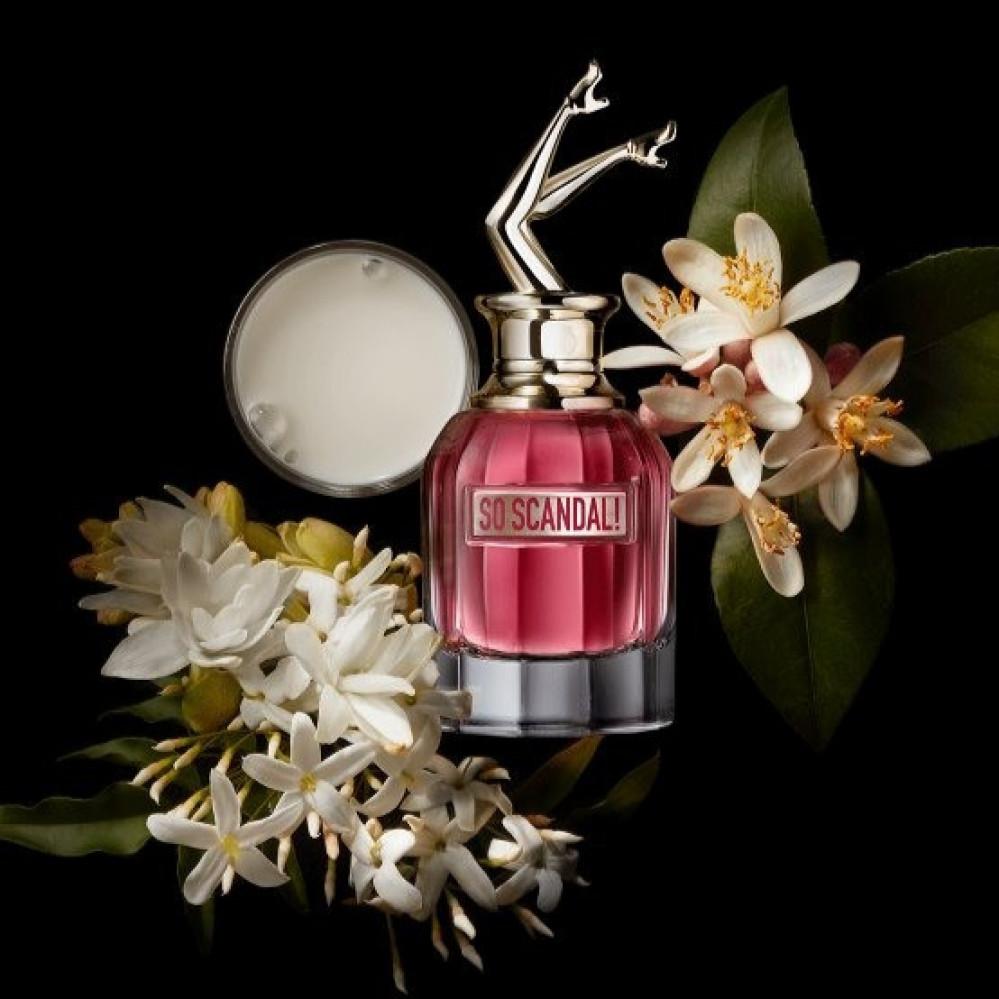 عطر جان بول جولتير  سو سكاندال jean paul gaultter so scandal perfume