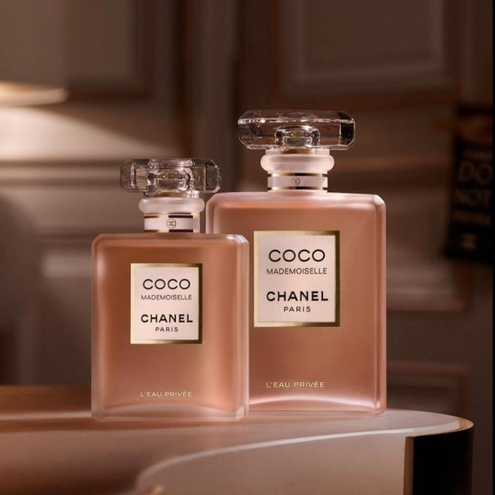 عطر شانيل كوكو مدموزيل برايف chanel coco mademoiselle privee perfume