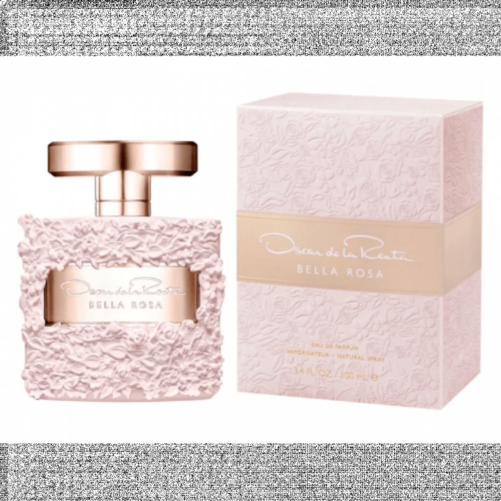 عطر اوسكار دي لارنتا بيلا روز bella rosa oscar de la renta parfum