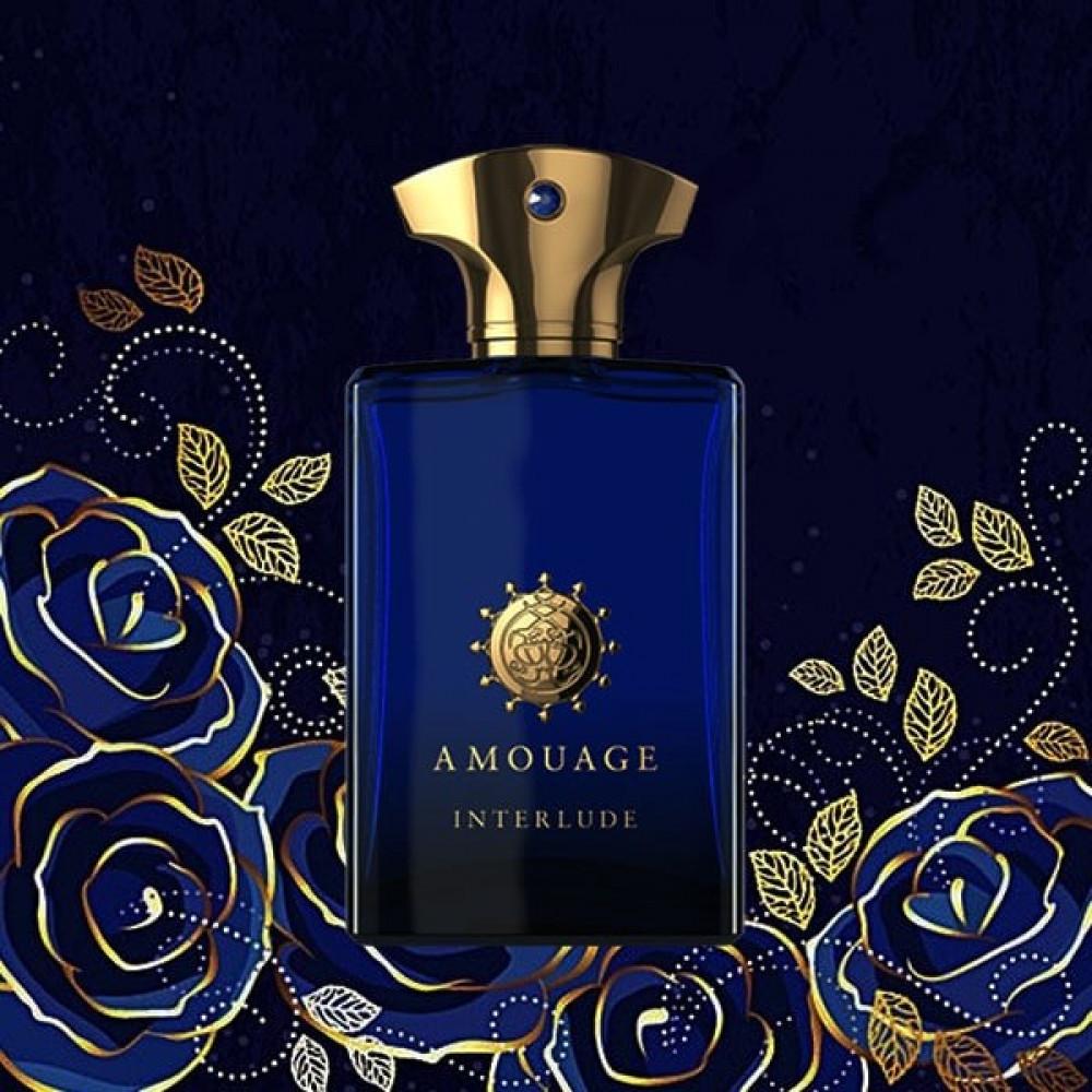 عطر امواج انترلود amouage interlud parfum