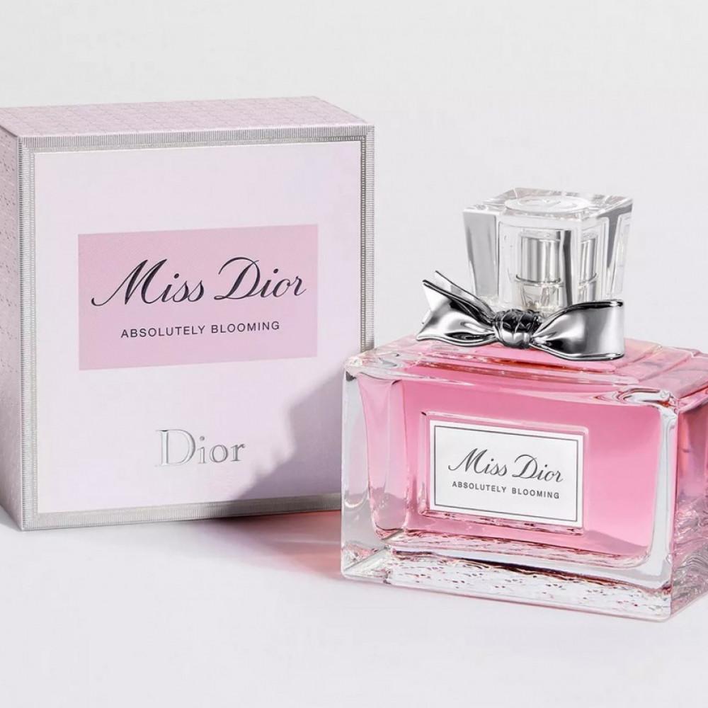 عطر ديور مس ديور ابسلوتلي بلومينج miss dior absolutely blooming perfum