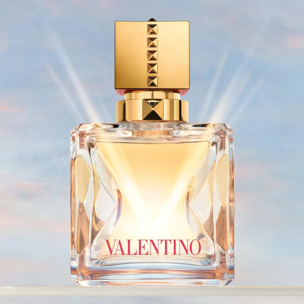 عطر فوس فيفا فالنتينو voce viva valentino perfume