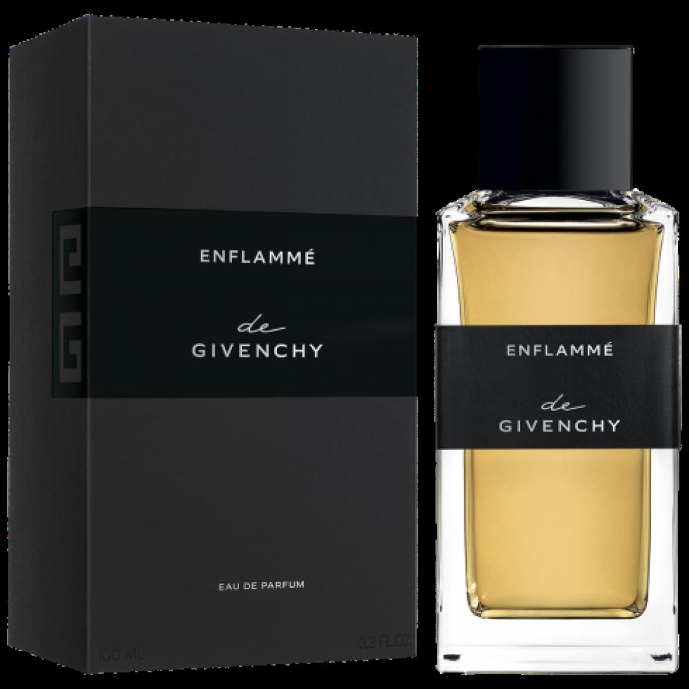عطر جيفنشي اوفلام givenchy enflamme perfume