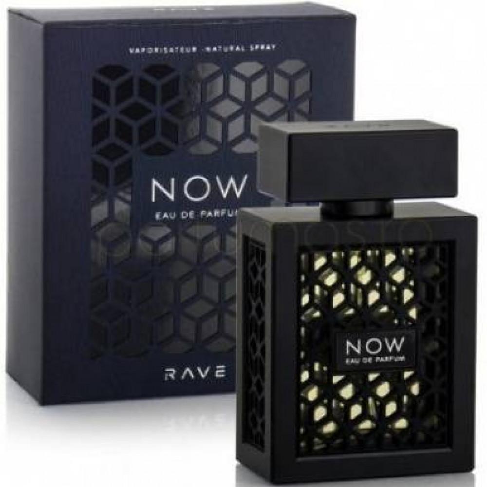 عطر ريف ناو rave now parfum
