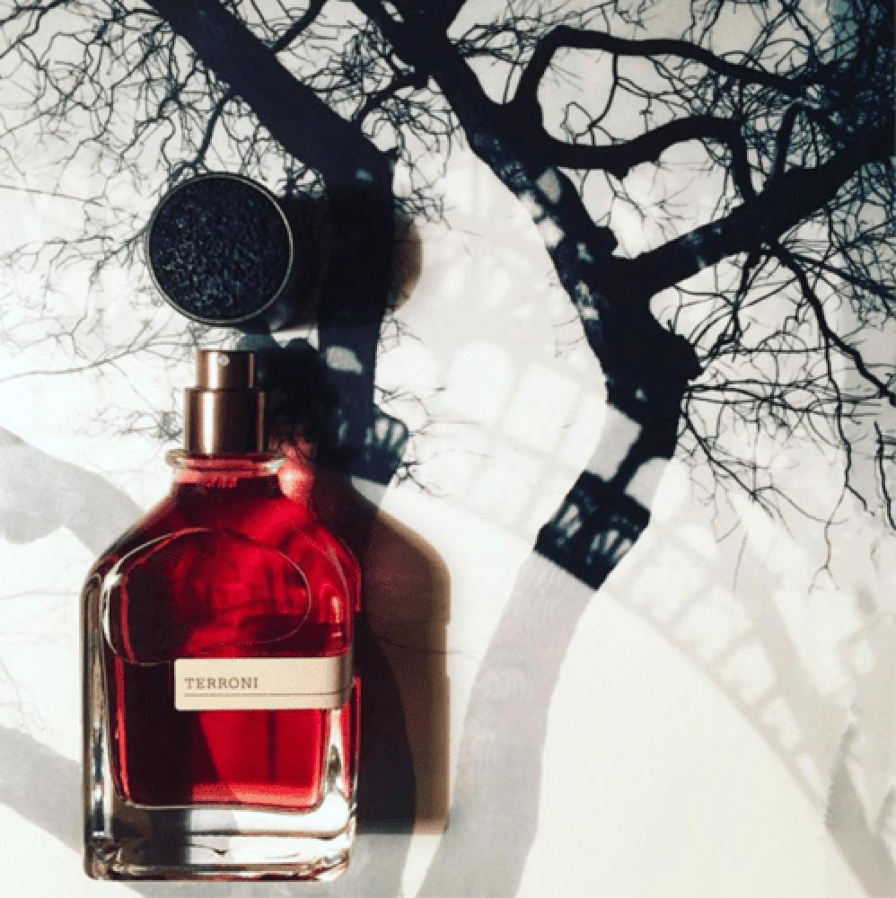 عطر اورتو باريسي تيروني orto parisi terroni parfum