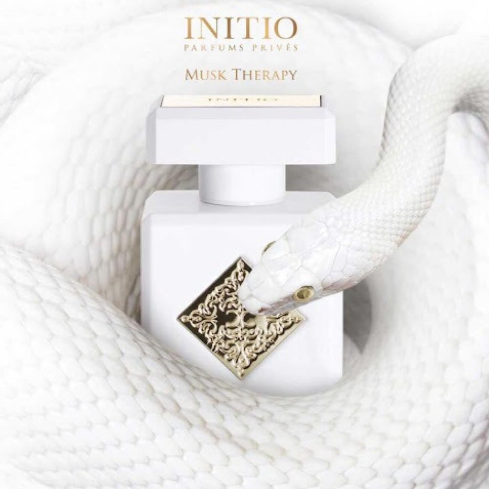 عطر انيشو مسك ثيرابي initio musk therapy perfume