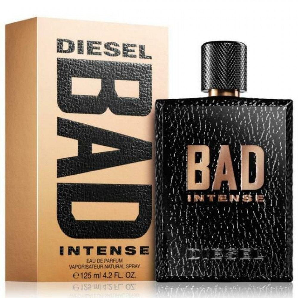عطر ديزل باد انتنس diesel bad intense parfum