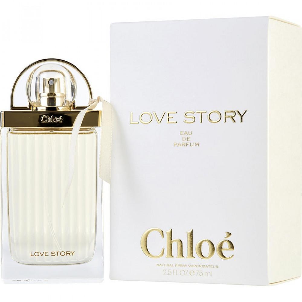 عطر كلوي لوف ستوري chloe love story perfume