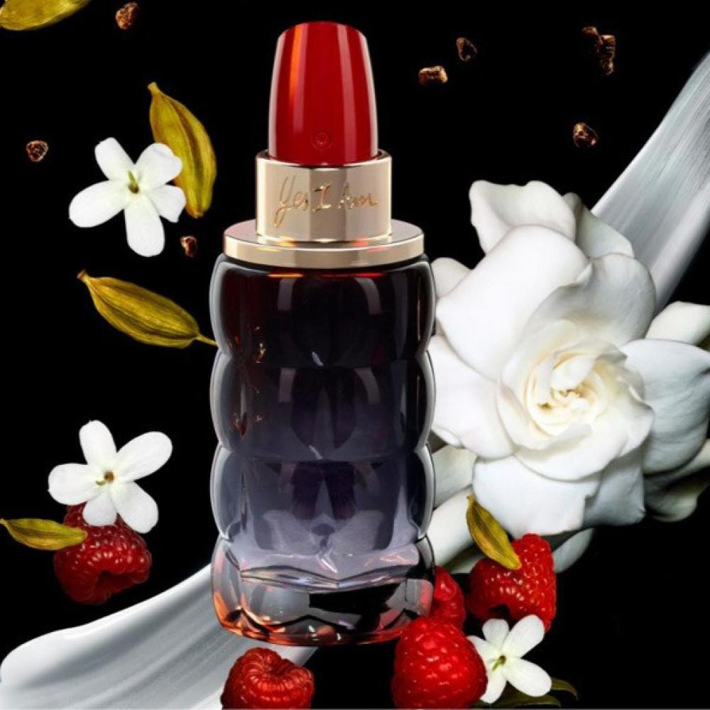 عطر كاشريل يس اي ام  yes i am cacharel perfume