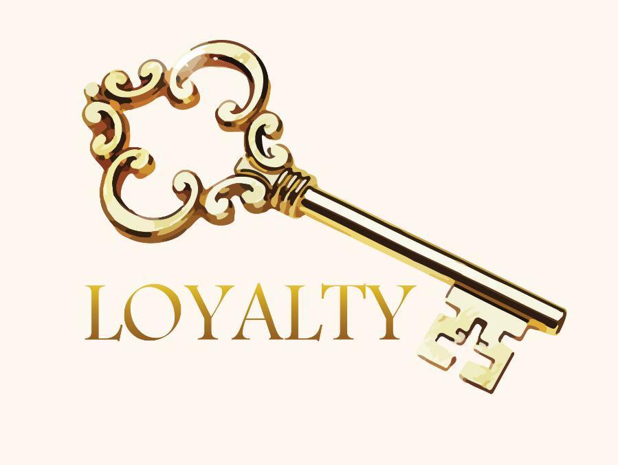 لوياليتي loyalty