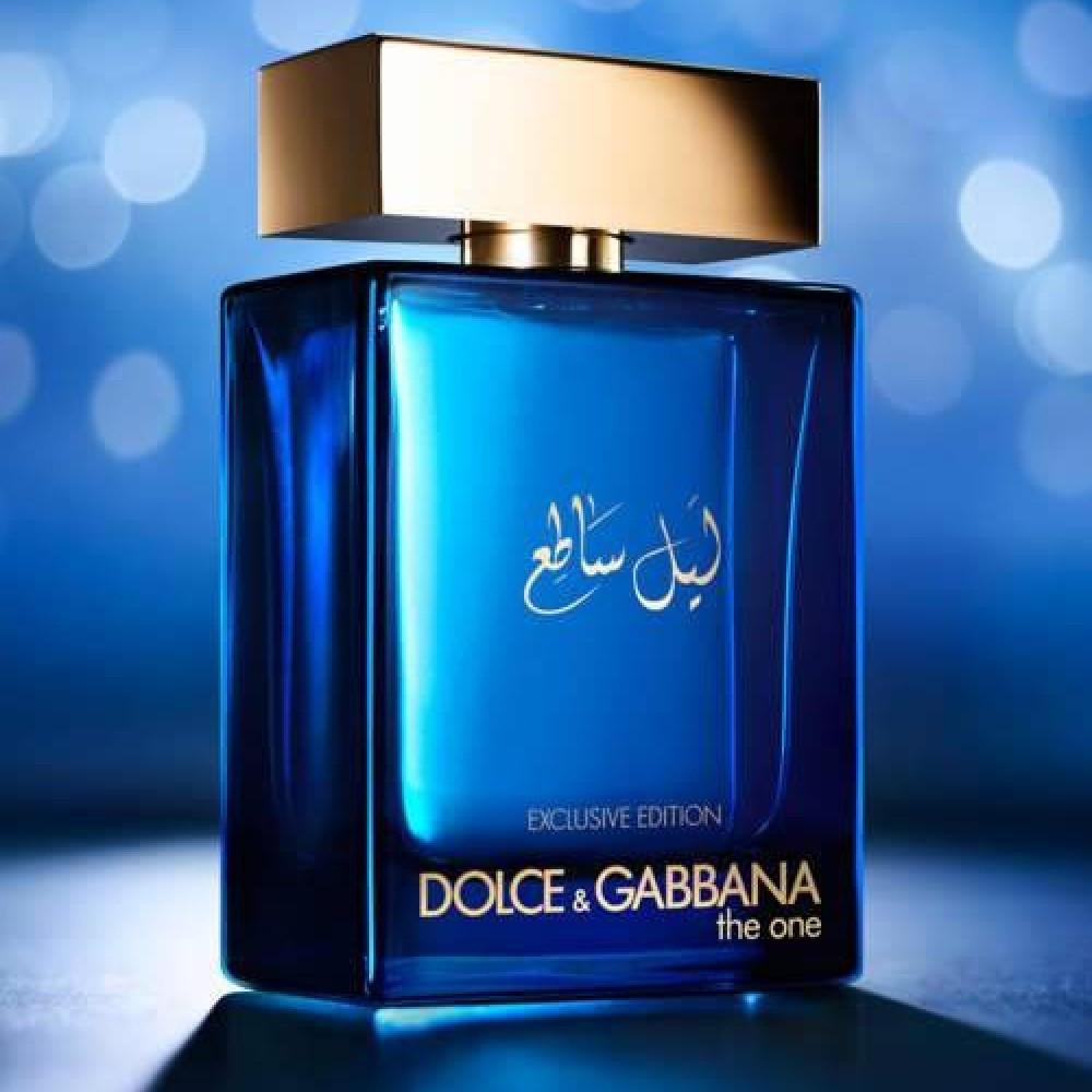 عطر دولتشي اند غابانا ذا ون ليل ساطع dolce gabbana the one luminous