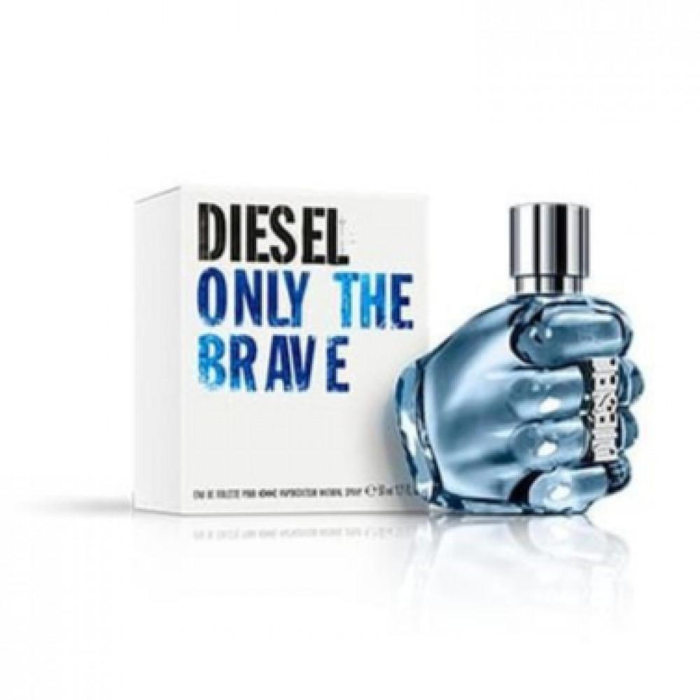 عطر ديزل اونلي ذا برايف diesel only the brave parfum