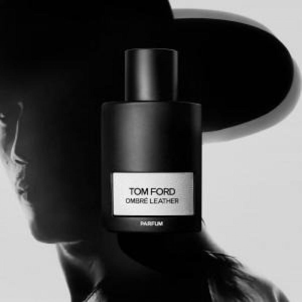 عطر توم فورد عنبر ليذر برفيوم tom ford ombre leather perfume