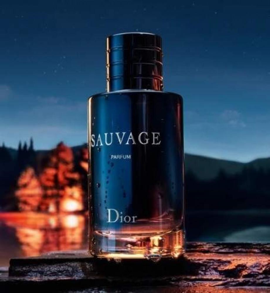 عطر ديور سوفاج بارفيوم dior sauvage perfume