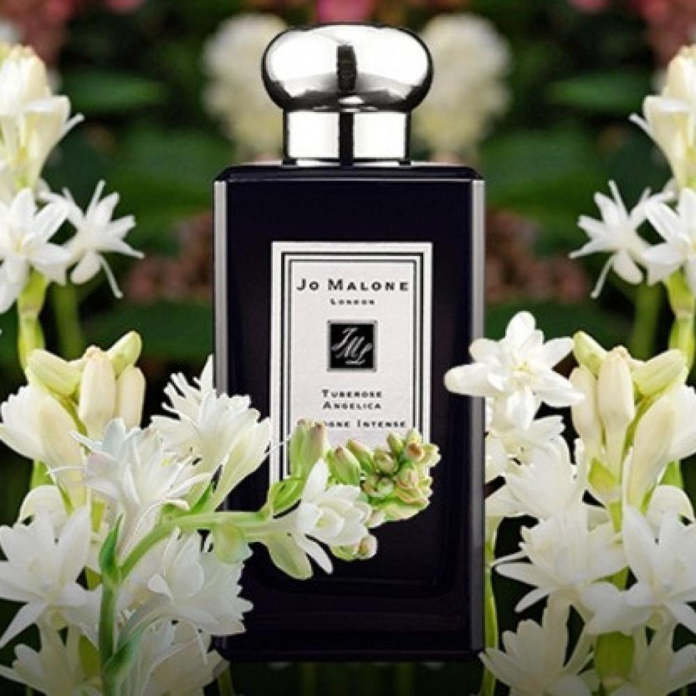 عطر جملون تويروز jo malone tuberose angelica parfum