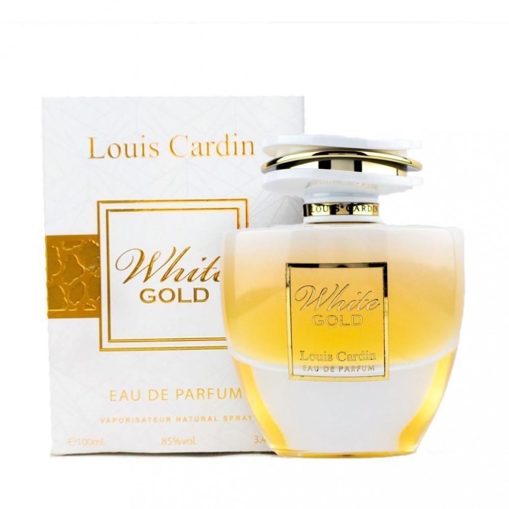 عطر لويس قاردن وايد قولد louis cardin white gold parfum