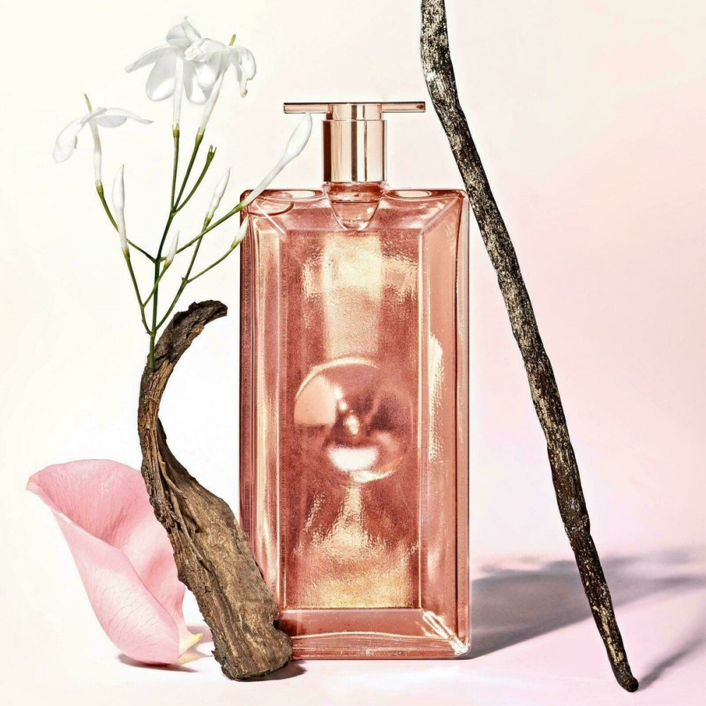 عطر لانكوم ايدل لا انتنس i dole l,intense lancome parfum