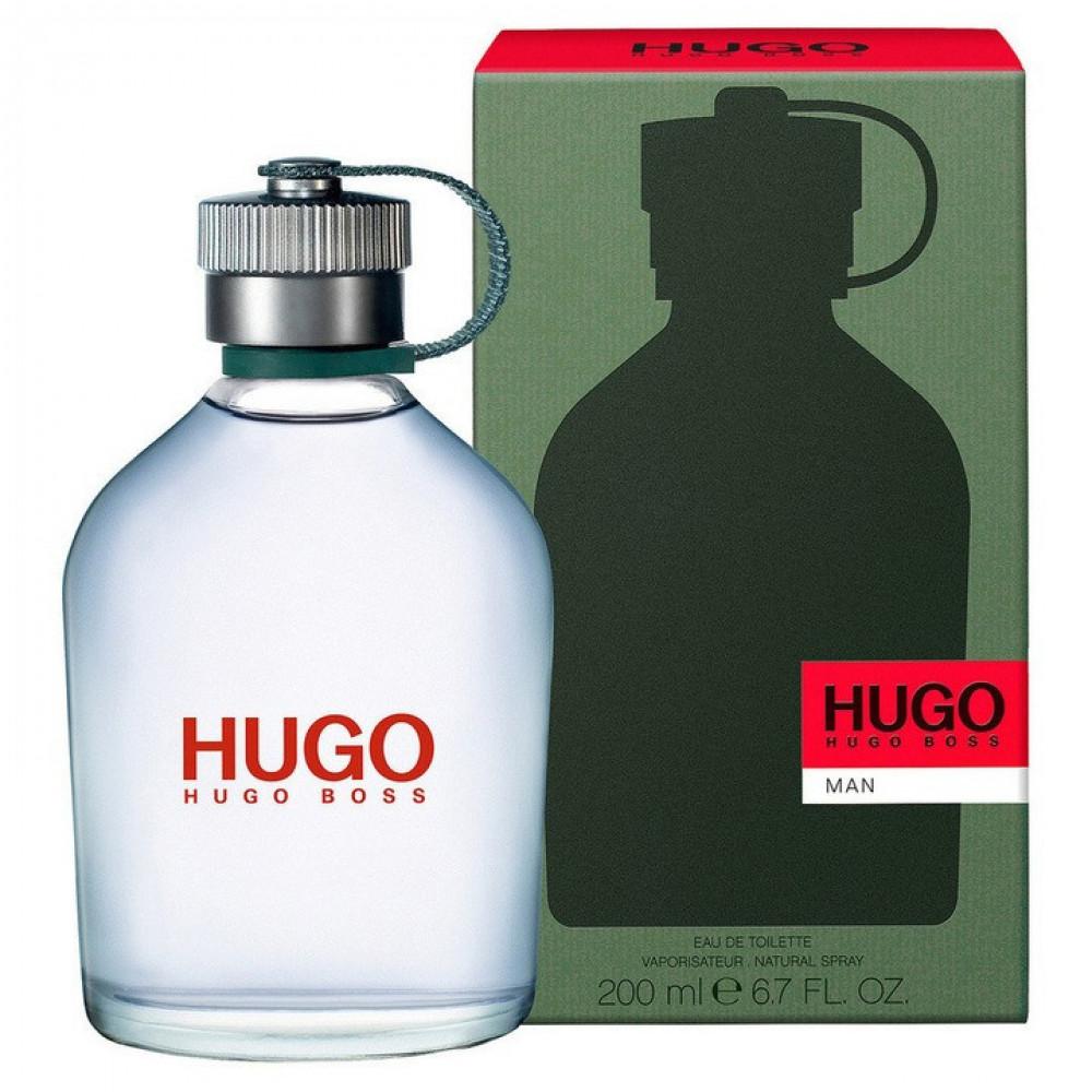عطر هوجو بوس للرجال hugo boss man