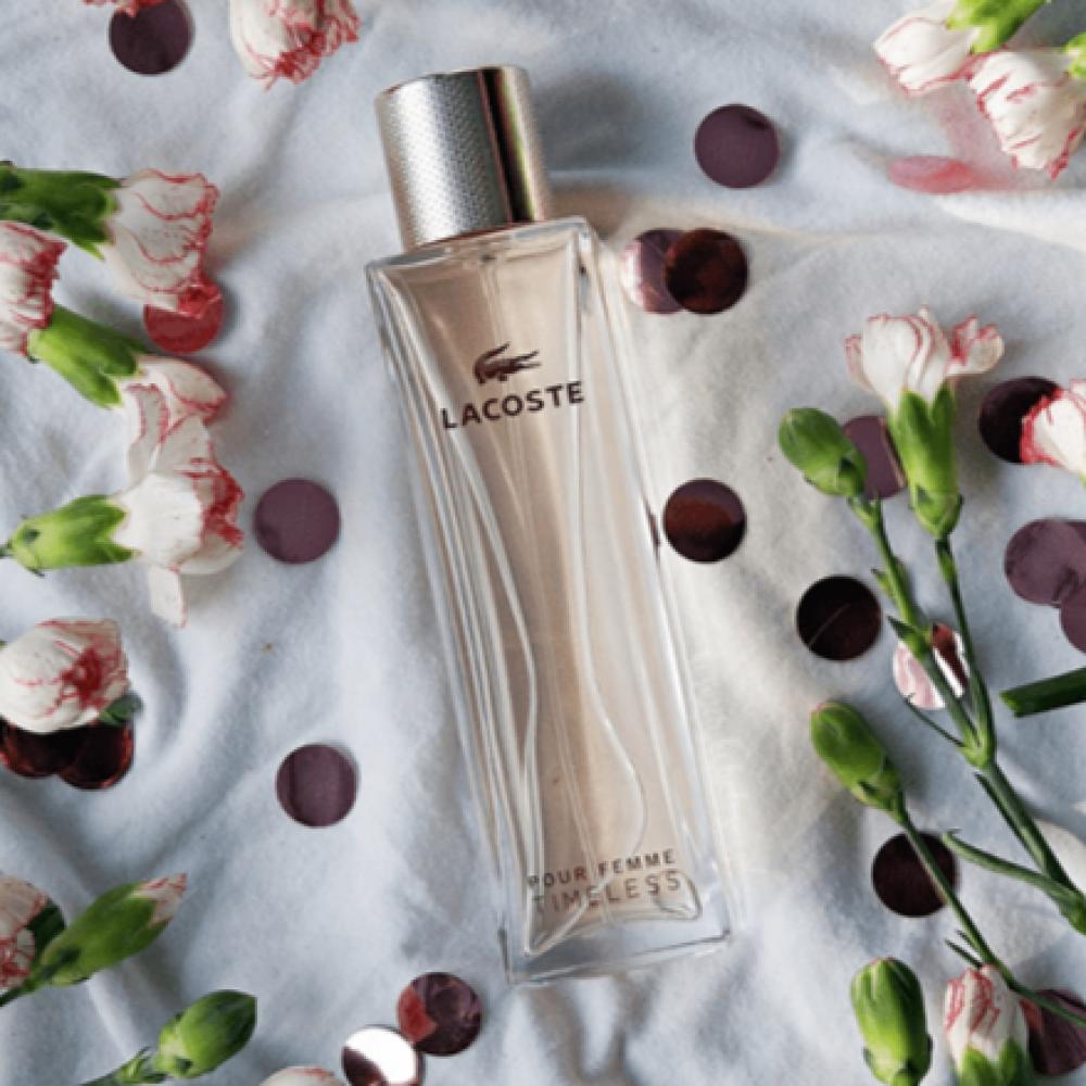 عطر لاكوست بور فيم Lacoste Pour Femme perfume
