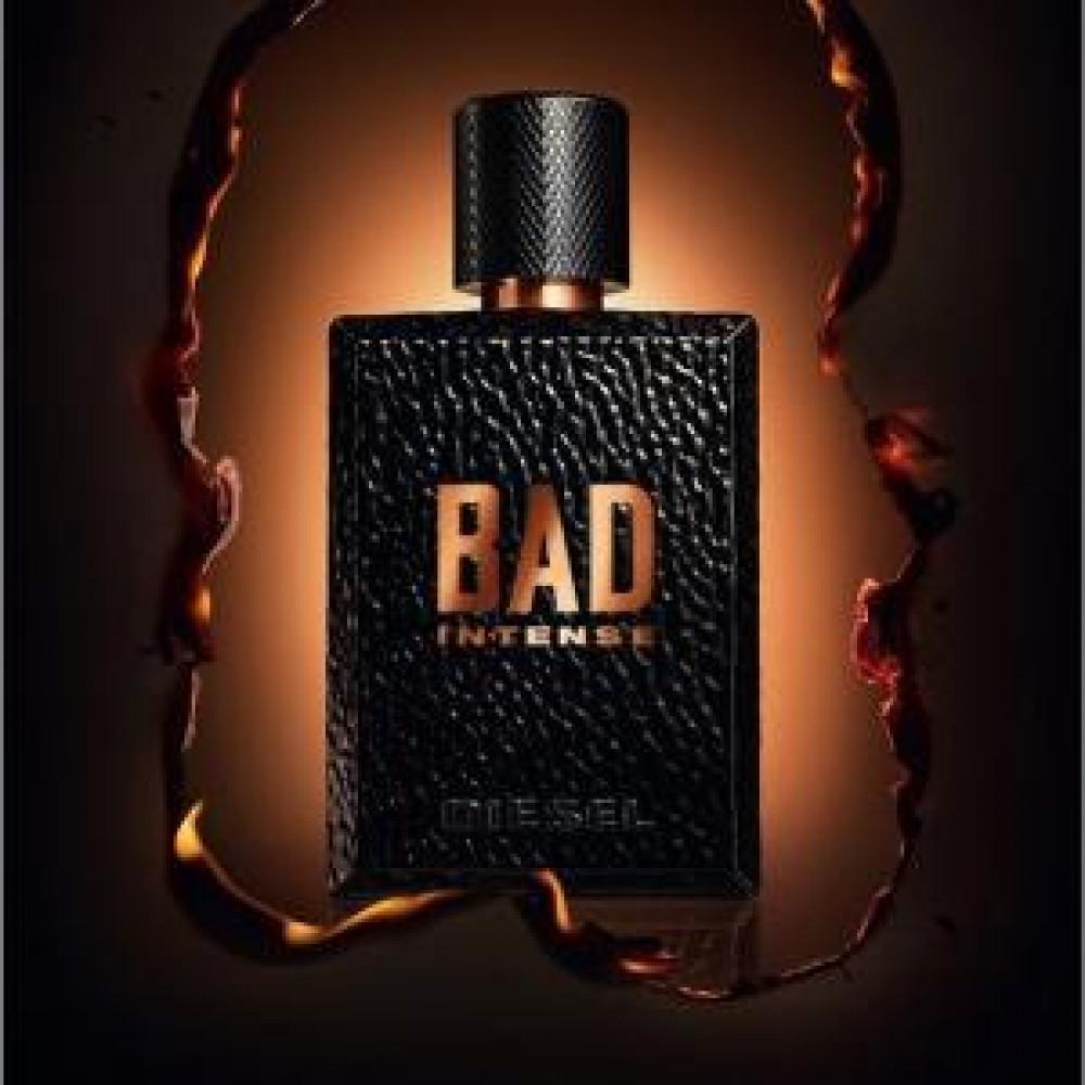 عطر ديزل باد انتنس diesel bad intense perfume