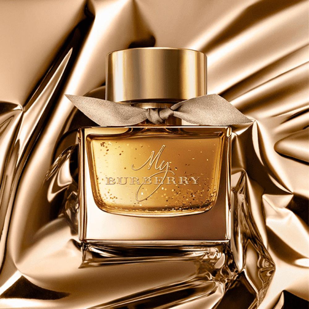 عطر بربري ماي بربري my burberry perfume