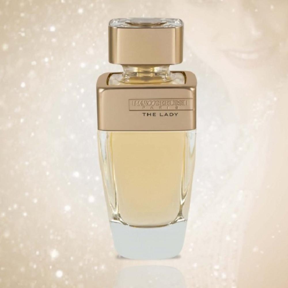 عطر ماركو سيروسي ذا ليدي marco serussi the lady parfum