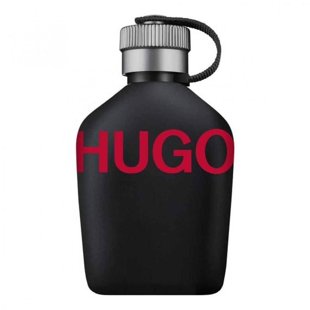 عطر بوس هوجو جست ديفرينت boss hugo just different perfume