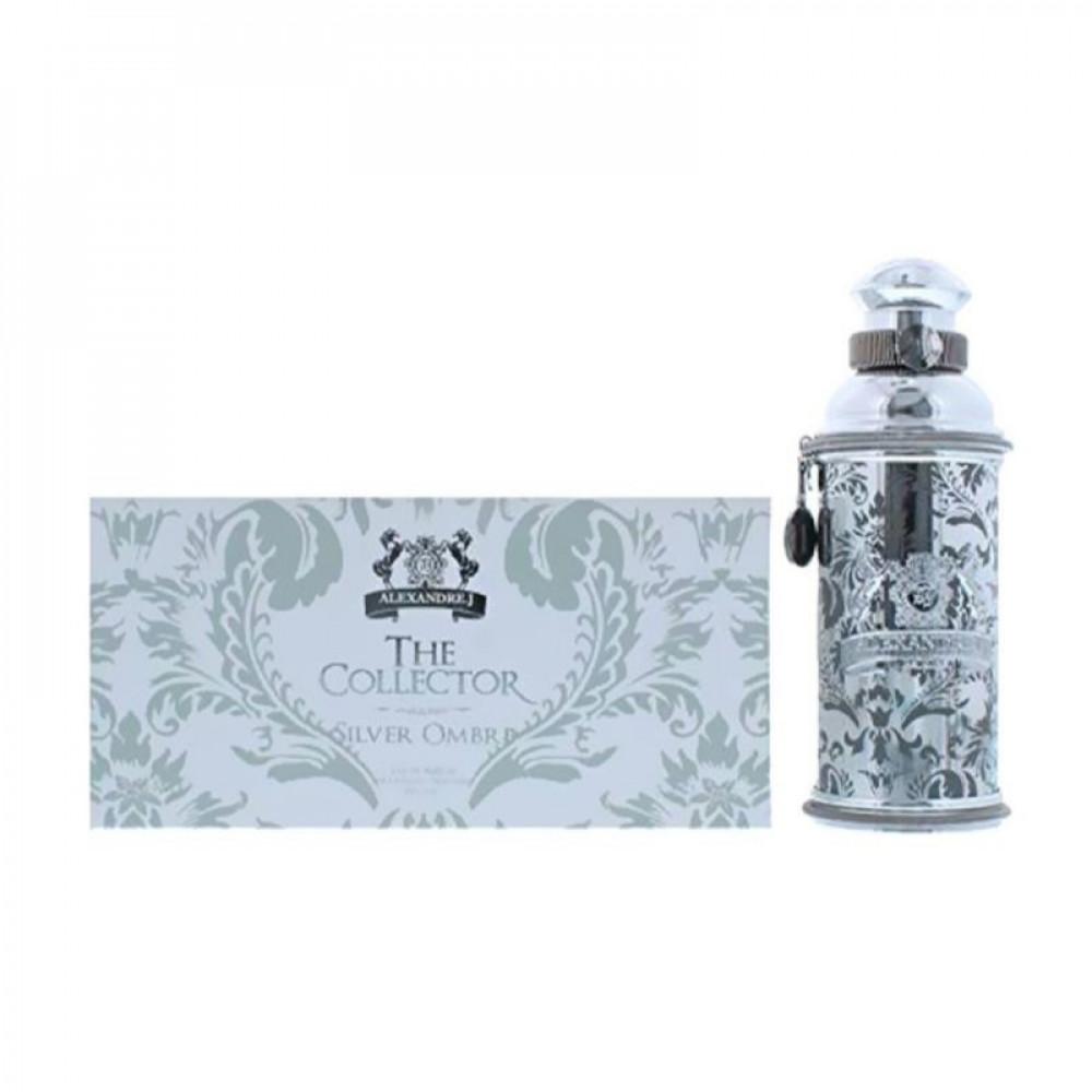 عطر الكسندر جي سلفر اومبر   alexander j silver ombre perfume