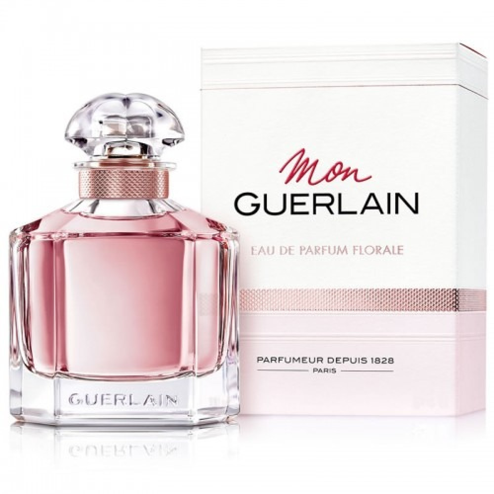 عطر جيرلان مون فلور guerlain mon florale perfume