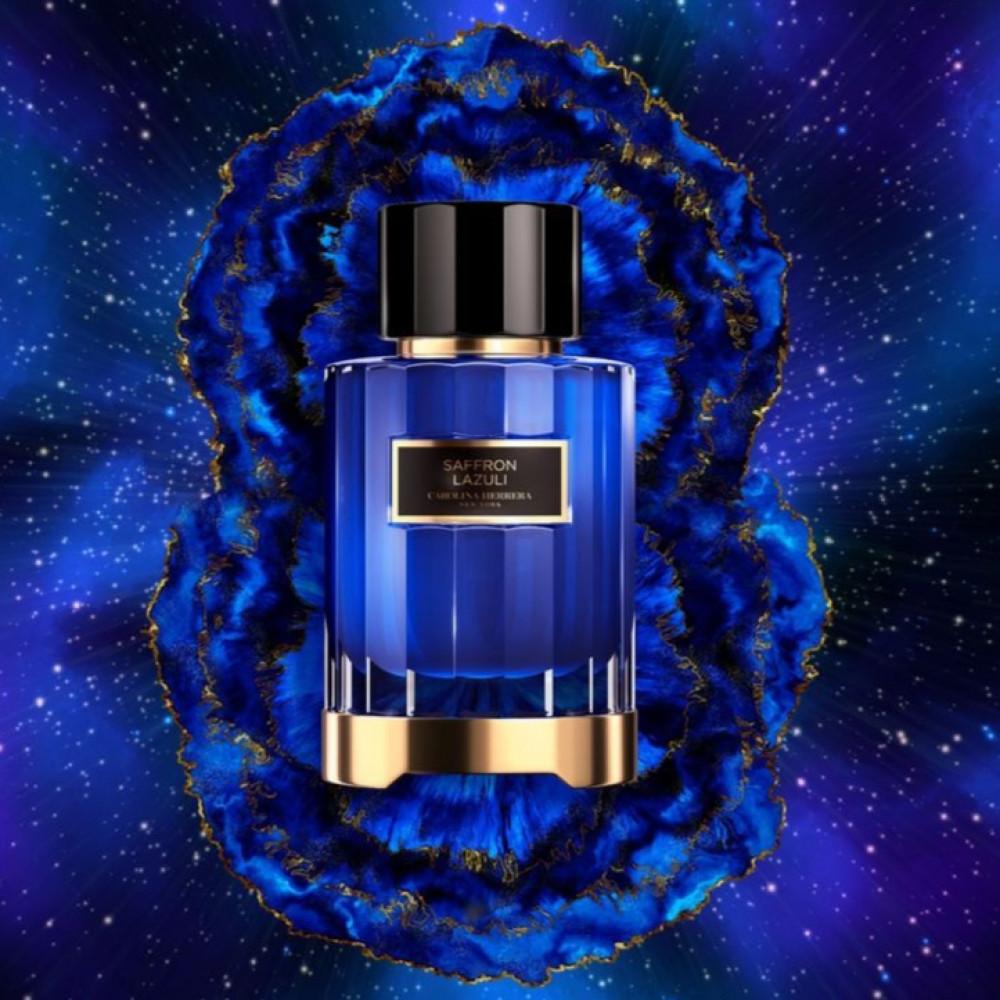عطر كارولينا هيريرا سافرون لازولي carolina herrera saffron lazuli perf