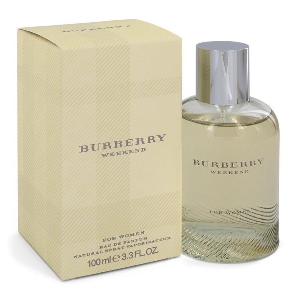 عطر بربري ويكند burberry weekend perfume