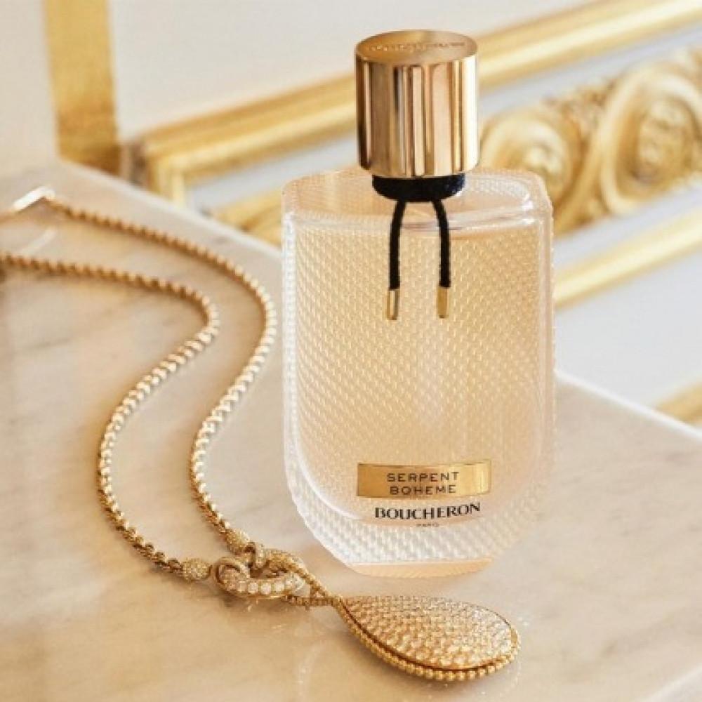 عطر بوشرون سيربنت بوهيم boucheron serpent boheme parfum