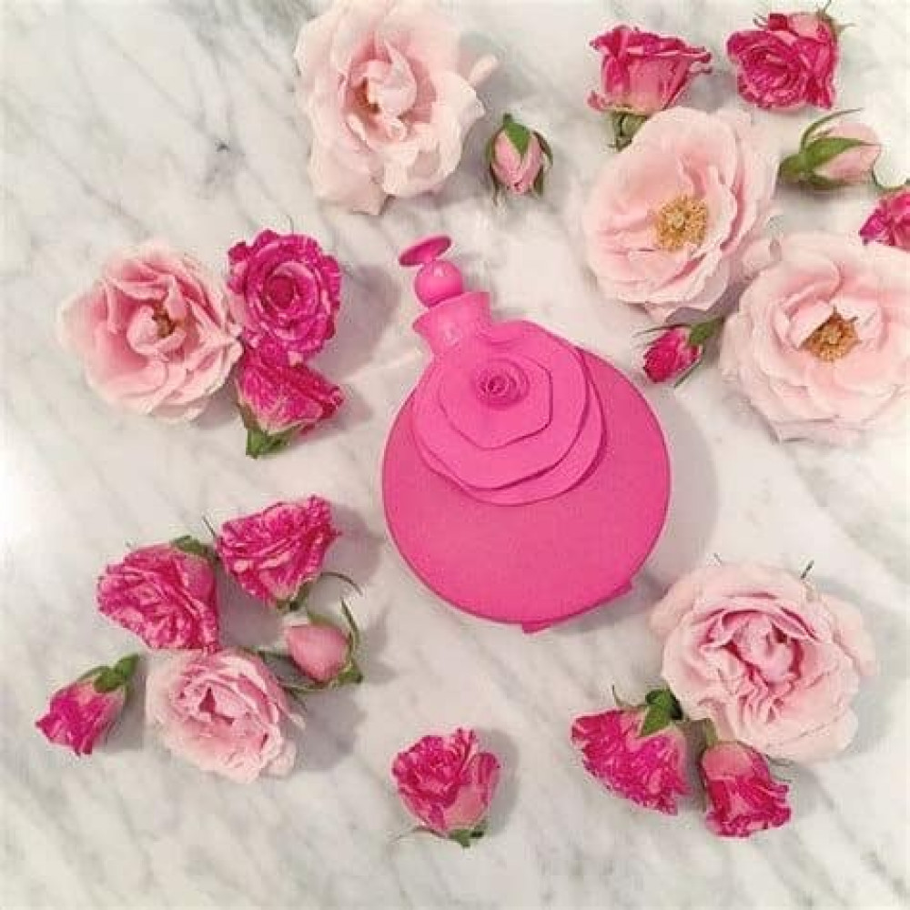 عطر فالنتينو فالنتينا بينك valentino valentina pink perfume