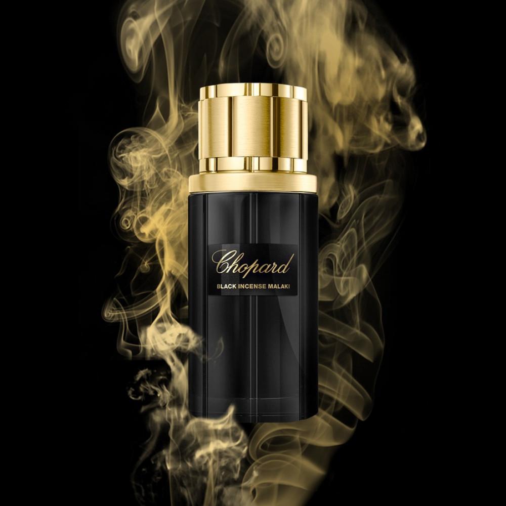 عطر شوبارد بلاك انسنس ملكي chopard black incense malaki perfume